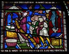 Idol Worship in Canterbury Cathedral